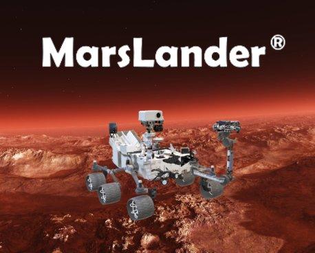 MarsLander®