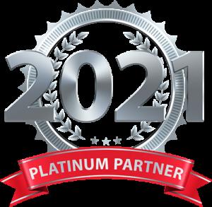 Platinum partner 2021
