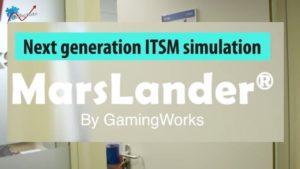 MarsLander szimuláció – promo