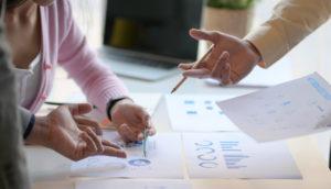 Mi a különbség a Marketinges és Márketinges vállalkozások között?