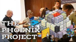 The Phoenix Project – bemutatójáték